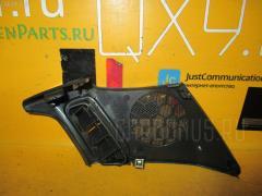 Дефлектор MERCEDES-BENZ E-CLASS W210.065 A2106800839 Переднее Правое Верхнее