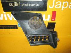 Дефлектор MERCEDES-BENZ E-CLASS W210.065 A2106800739 Переднее Левое Верхнее