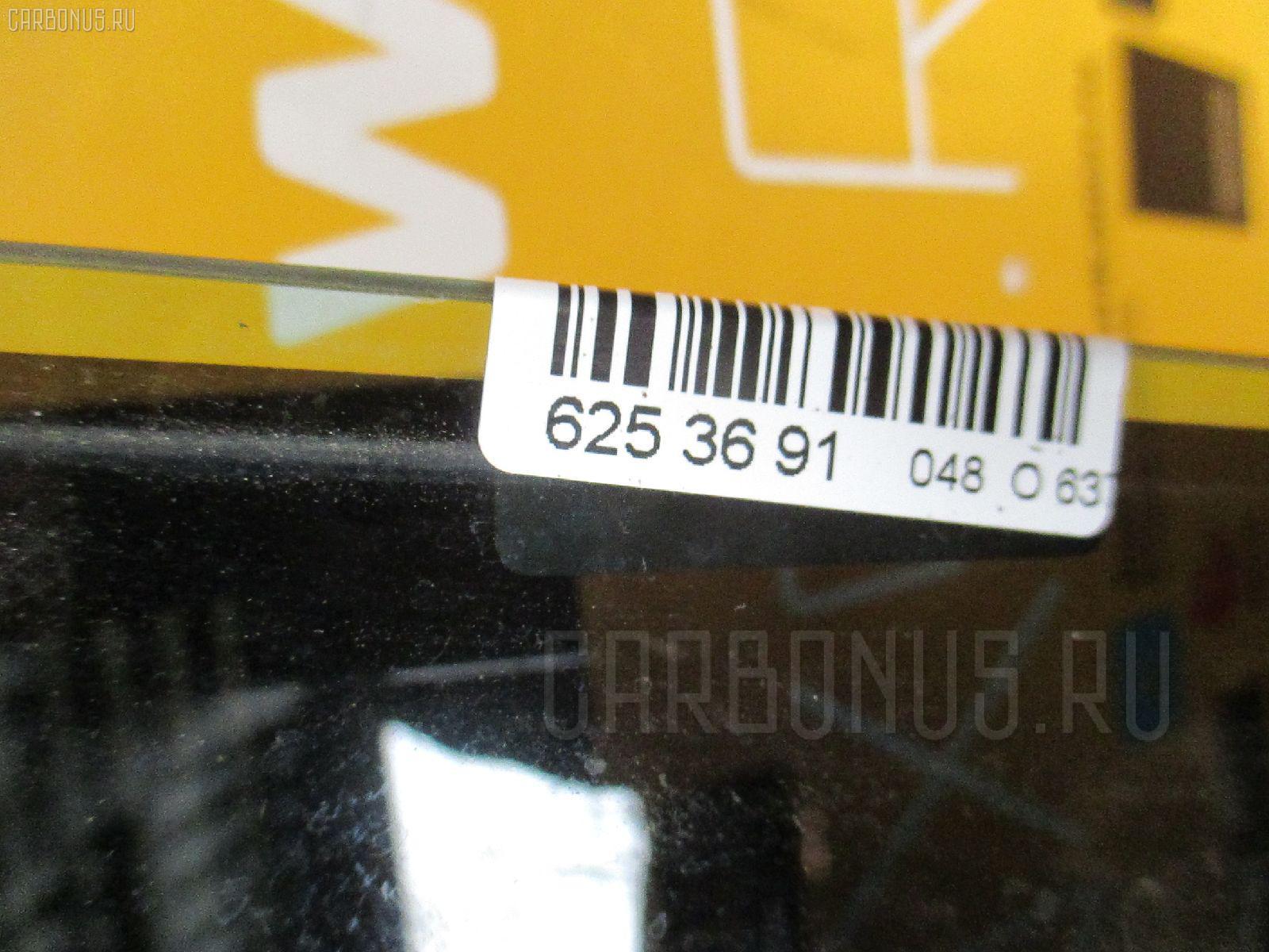 Стекло MERCEDES-BENZ E-CLASS W210.065 Фото 2