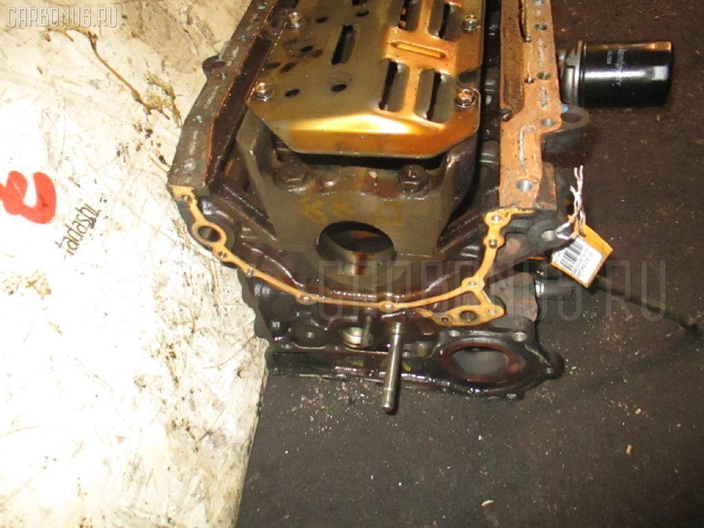 Блок двигателя NISSAN CEDRIC ENY33 RB25DET Фото 4