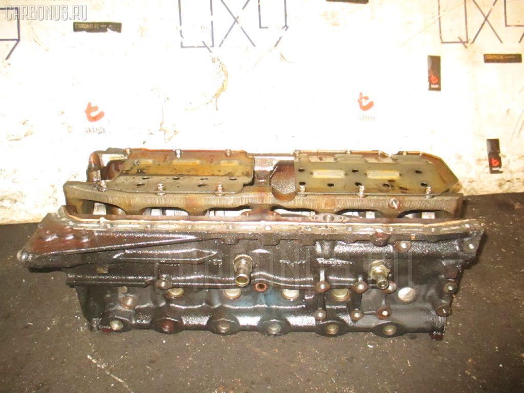 Блок двигателя NISSAN CEDRIC ENY33 RB25DET Фото 5