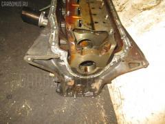 Блок двигателя NISSAN CEDRIC ENY33 RB25DET Фото 3