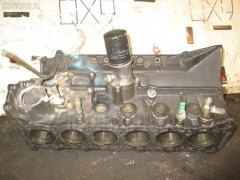Блок двигателя NISSAN CEDRIC ENY33 RB25DET Фото 6