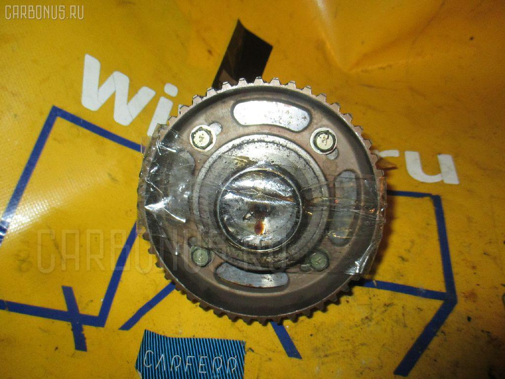 Шестерня двигателя NISSAN CEDRIC ENY33 RB25DET Фото 2