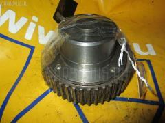 Шестерня двигателя NISSAN CEDRIC ENY33 RB25DET Фото 1