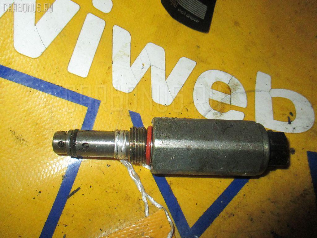 Клапан vvti NISSAN CEDRIC ENY33 RB25DET Фото 1