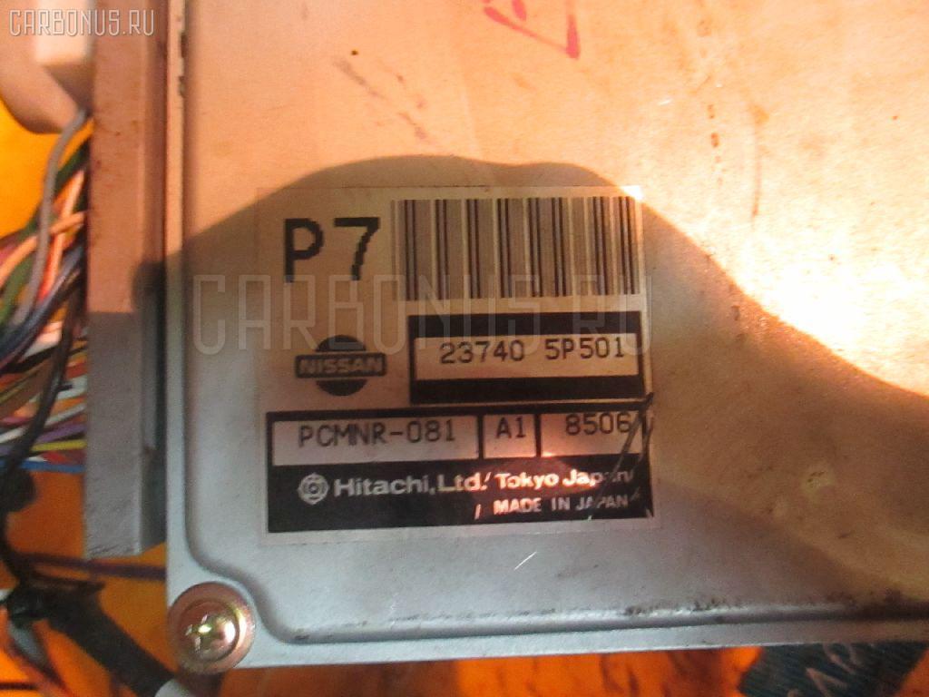 Блок EFI NISSAN CEDRIC ENY33 RB25DET Фото 3