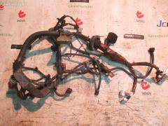 Провода TOYOTA CROWN COMFORT SXS13Y 3S-FE Фото 1