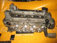 Головка блока цилиндров Mitsubishi Pajero io H66W 4G93 Фото 2