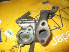 Клапан egr Mitsubishi Pajero io H66W 4G93 Фото 3