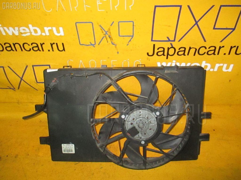 Вентилятор радиатора ДВС MERCEDES-BENZ A-CLASS W168.033 166.960. Фото 8
