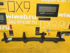 Крепление бампера VAG WAUZZZ8P15A170241 8P4807861B на Audi A3 Sportback 8PAXX Фото 2