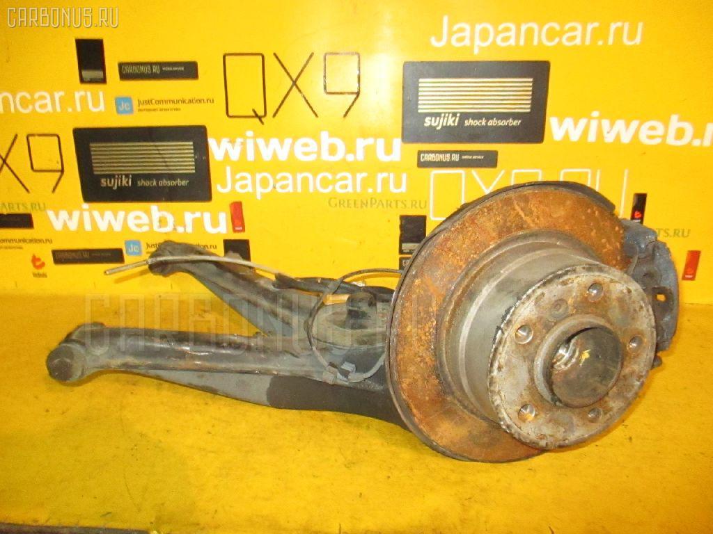 Ступица BMW 3-SERIES E36-CG19 M44-194S1. Фото 1