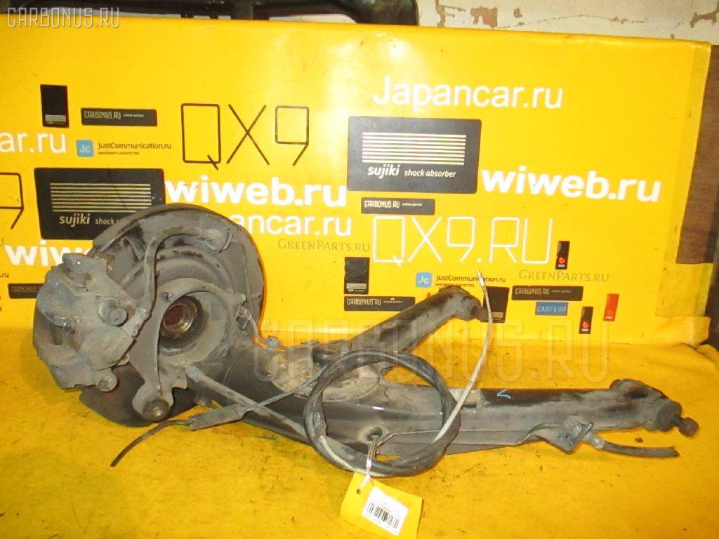 Ступица BMW 3-SERIES E36-CG19 M44-194S1. Фото 2