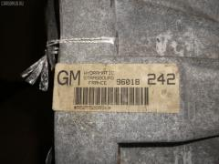 КПП автоматическая Bmw 3-series E36-CG19 M44-194S1 Фото 4