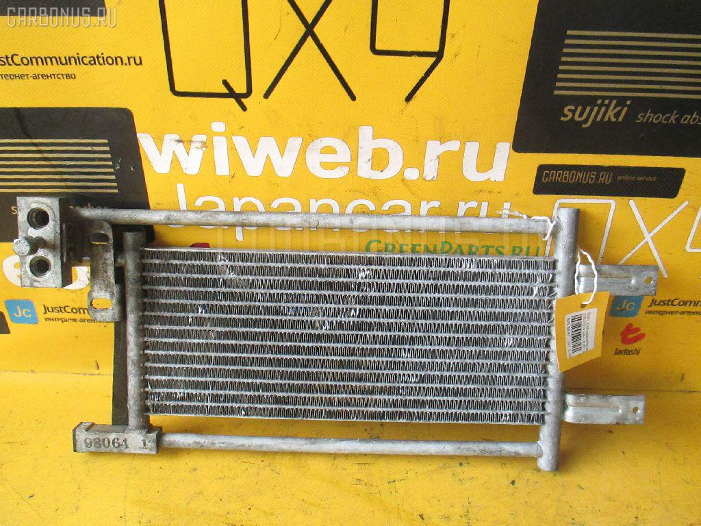 Радиатор АКПП BMW 3-SERIES E36-CB25 M52-256S3. Фото 4