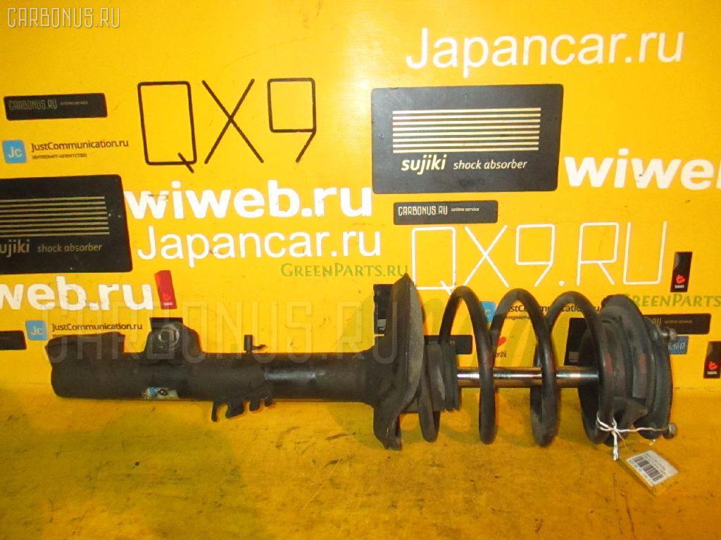 Стойка амортизатора BMW 3-SERIES E36-CG19 M44-194S1. Фото 3