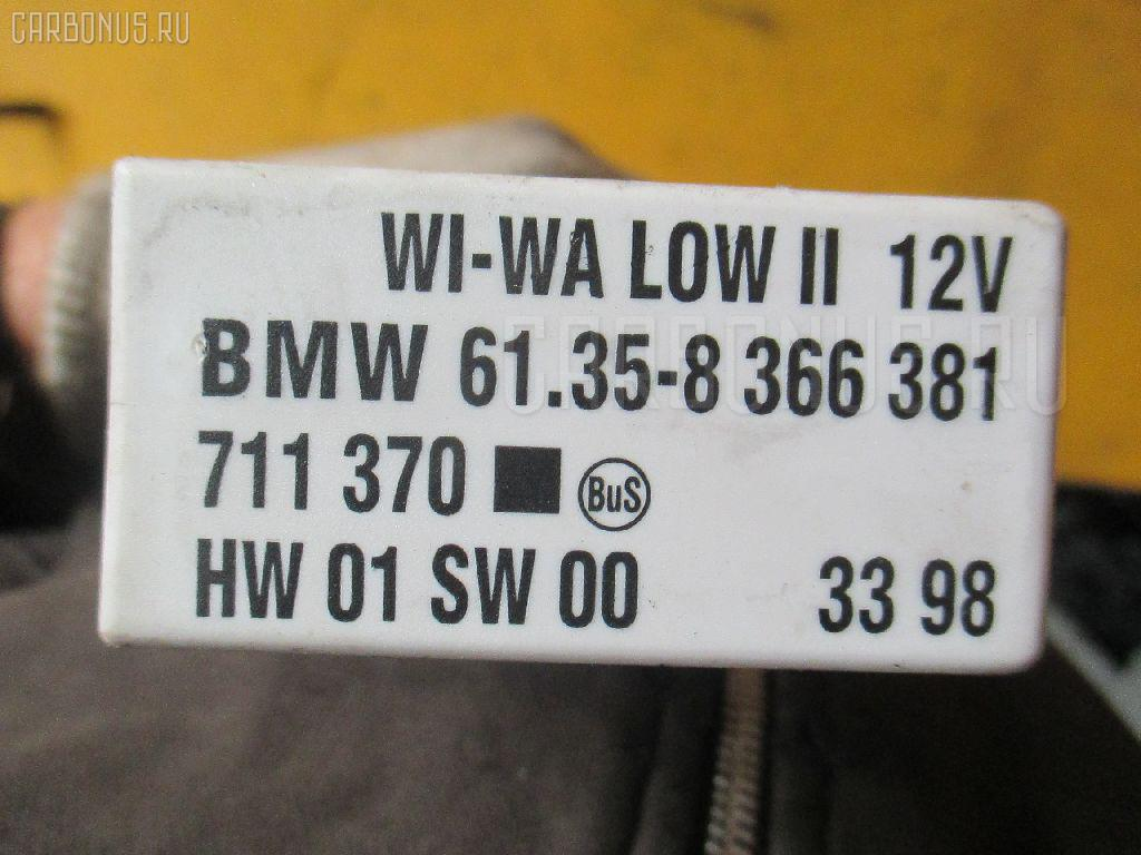 Реле стеклоочистителей BMW 3-SERIES E36-CG19 Фото 2