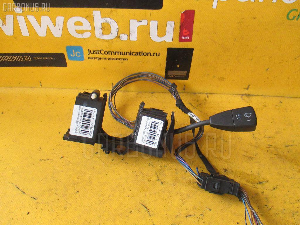 Переключатель стеклоочистителей BMW 3-SERIES E36-CG19 Фото 1