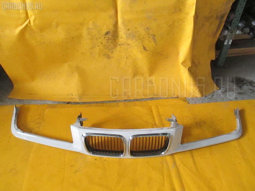 Планка передняя BMW 3-SERIES E36-CG19. Фото 3