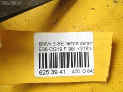 Петля капота BMW 3-SERIES E36-CG19 Фото 2