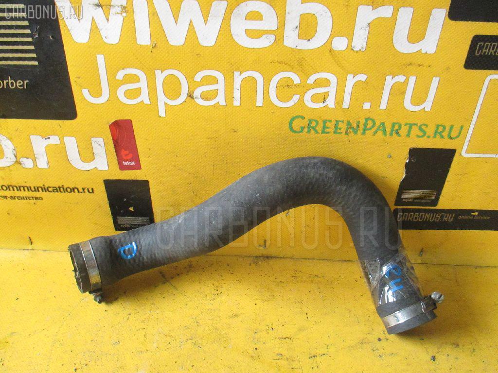 Патрубок радиатора ДВС Bmw 3-series E36-CG19 M44-194S1 Фото 1