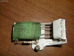 Регулятор скорости мотора отопителя BMW 3-SERIES E36-CG19 M44-194S1 Фото 1
