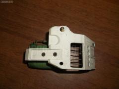 Регулятор скорости мотора отопителя BMW 3-SERIES E36-CG19 M44-194S1 Фото 2