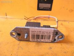 Датчик air bag WBACG82050KE80819 65778381564 на Bmw 3-Series E36-CG82 M44-194S1 Фото 1