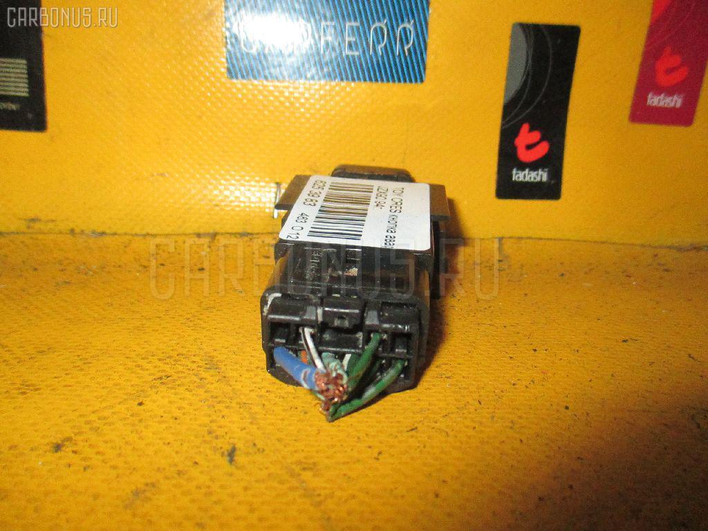 Кнопка аварийной остановки TOYOTA MARK II GX90. Фото 4