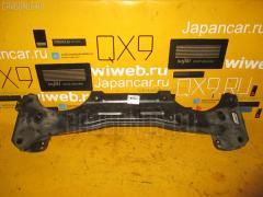 Балка под ДВС BMW 3-SERIES E46-AX52 N42B20A Фото 1