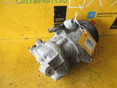 Компрессор кондиционера Bmw 3-series E46-AX52 N42B20A Фото 2