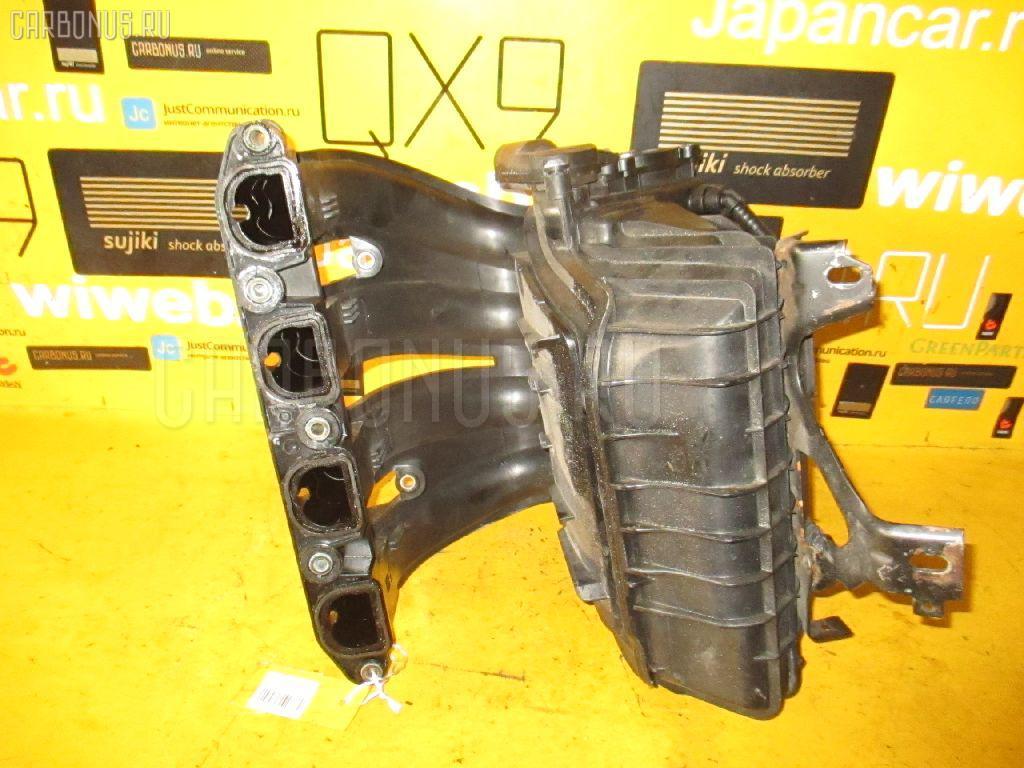 Коллектор впускной BMW 3-SERIES E46-AX52 N42B20A Фото 2