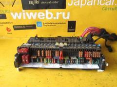 Блок предохранителей Bmw 3-series E46-AX52 N42B20A Фото 2