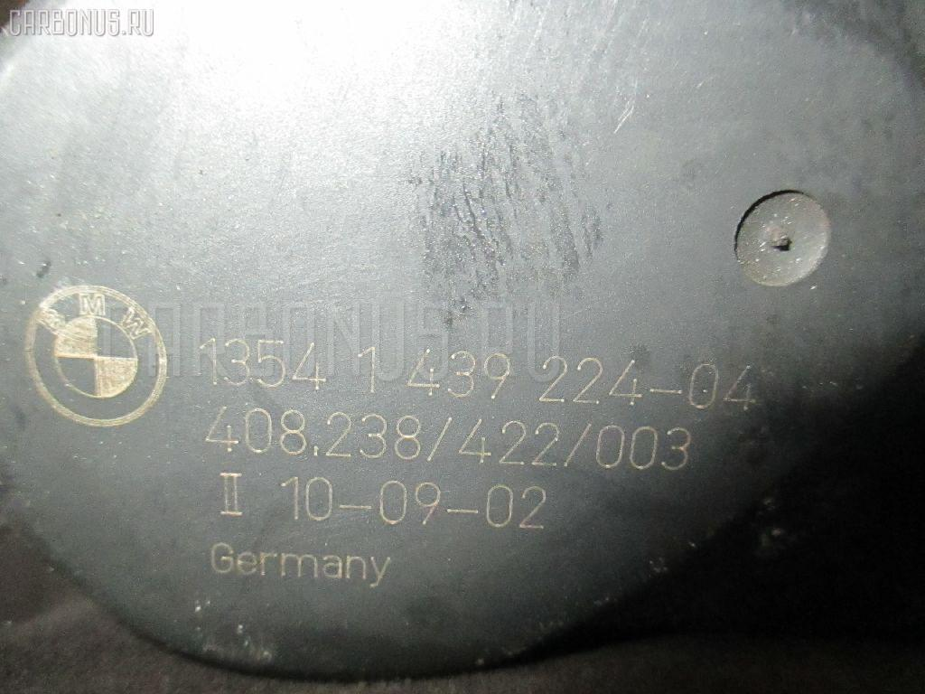 Дроссельная заслонка Bmw 3-series E46-AX52 N42B20A Фото 1