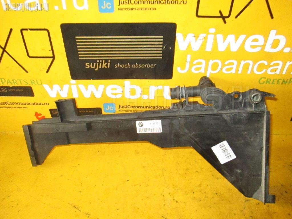 Крепление радиатора BMW 3-SERIES E46-AX52 N42B20A Фото 3