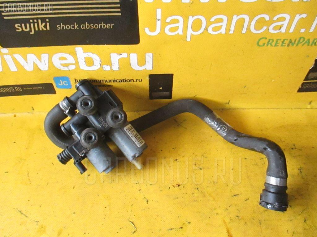 Клапан отопителя BMW 3-SERIES E46-AT18 N42-B18A. Фото 2