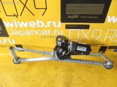 Мотор привода дворников BMW 3-SERIES E46-AX52 Фото 2