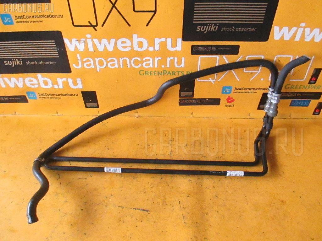 Радиатор гидроусилителя BMW 3-SERIES E46-AX52 N42B20A Фото 1