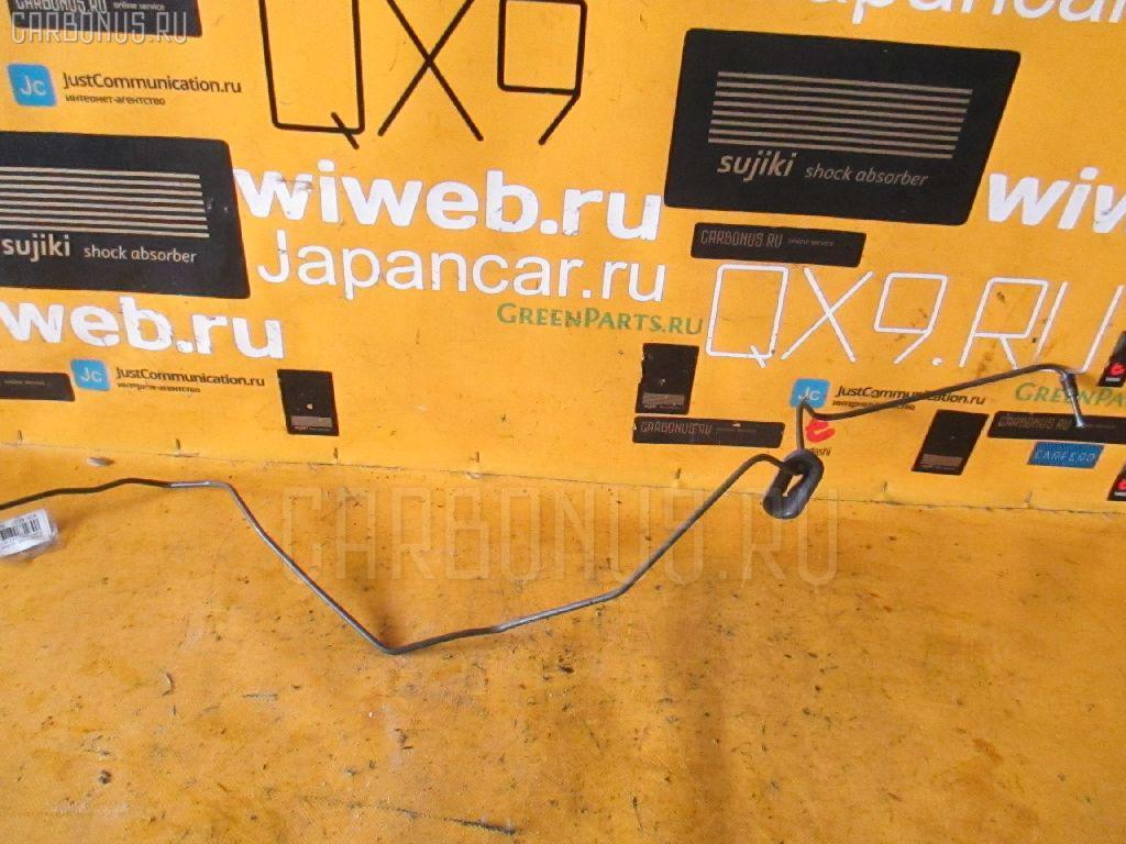 Трубка тормозная BMW 3-SERIES E46-AX52 N42B20A Фото 1
