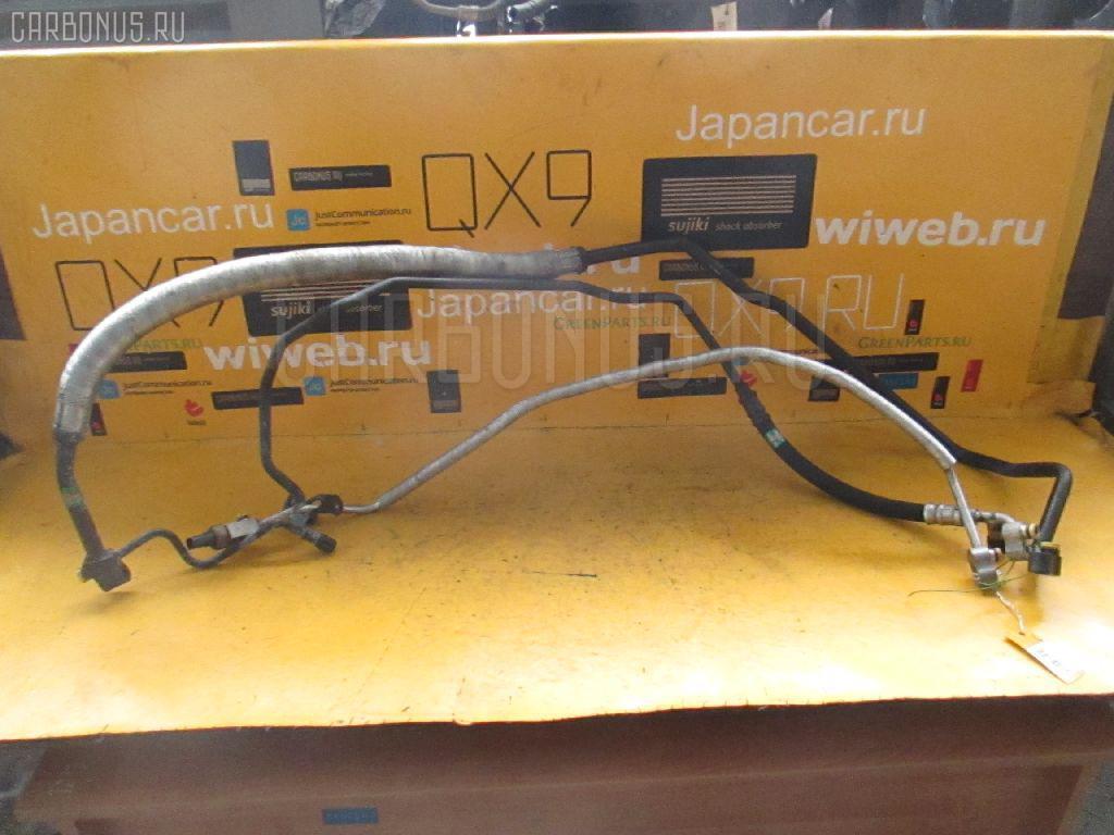 Шланг кондиционера Bmw 3-series E46-AX52 N42B20A Фото 1