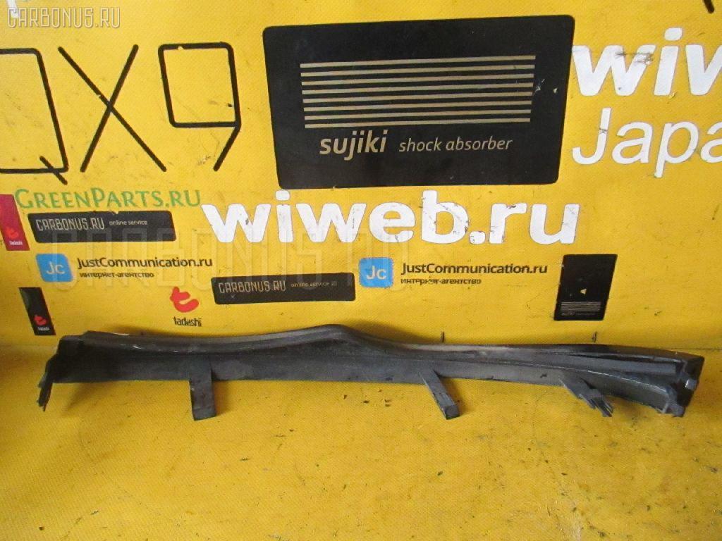 Планка передняя BMW 3-SERIES E46-AX52 Фото 1