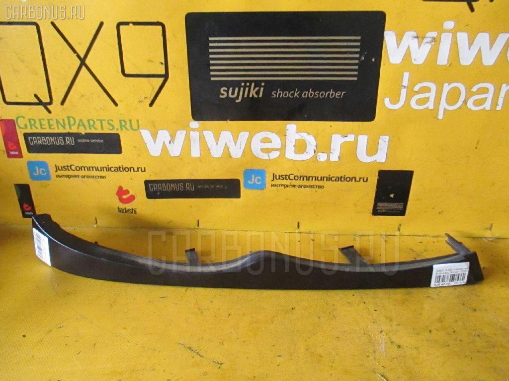 Планка передняя BMW 3-SERIES E46-AX52 Фото 2