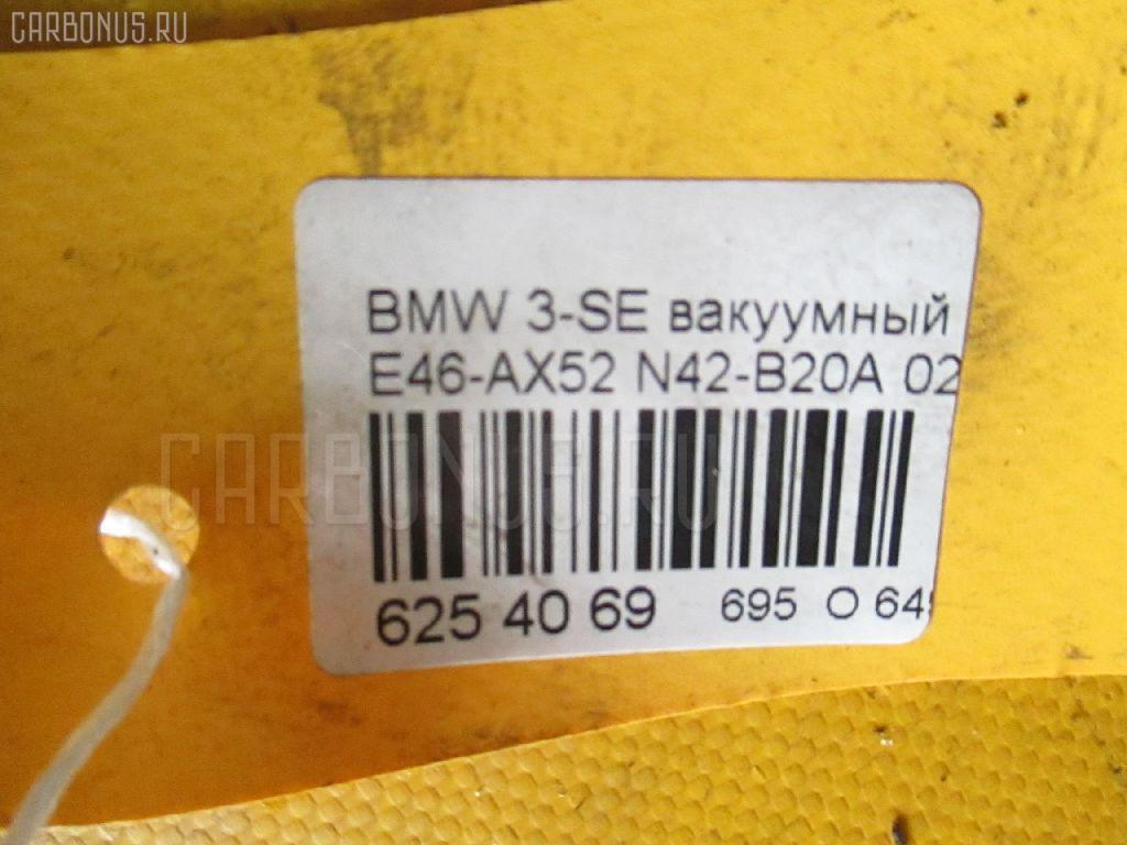 Насос воздушный BMW 3-SERIES E46-AX52 N42B20A Фото 3