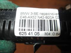 Переключатель света фар Bmw 3-series E46-AX52 N42B20A Фото 4