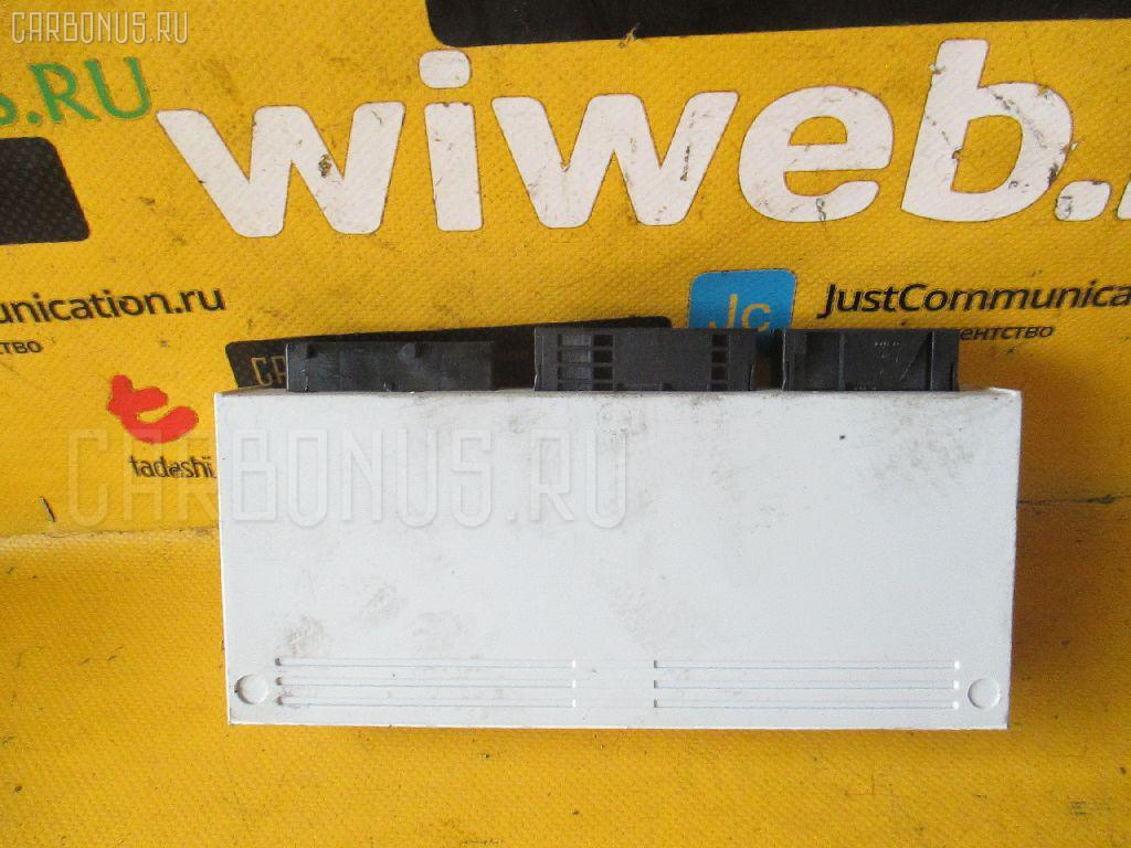 Блок упр-я BMW 3-SERIES E46-AX52 N42B20A Фото 3