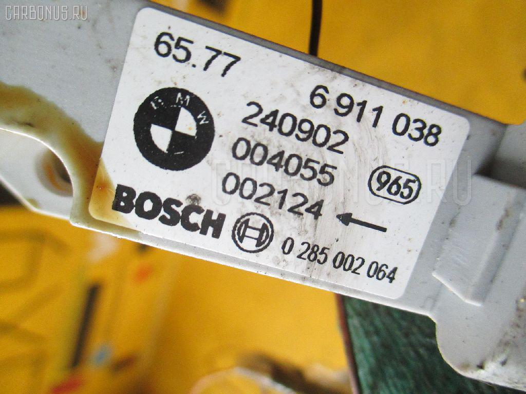 Датчик air bag BMW 3-SERIES E46-AX52 N42B20A Фото 1