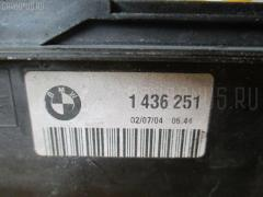 Крепление радиатора BMW 3-SERIES E46-EX52 N46B20A Фото 2