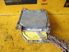 Блок управления air bag Bmw 3-series E46-EX52 Фото 2