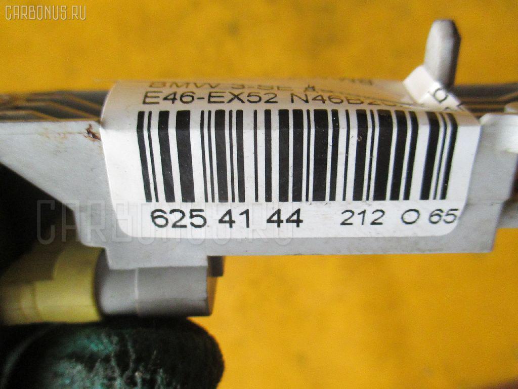 Датчик air bag BMW 3-SERIES E46-EX52 N46B20A Фото 3